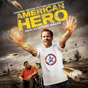 American Hero Album Cover